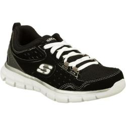 Boys' Skechers Synergy Immunity Black/White