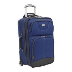 Ricardo Beverly Hills Valencia Lite 21-inch Rolling Carry On Upright Suitcase