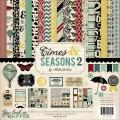 Times & Seasons 2 Collection Kit 12 X12 -