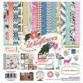 Wildflower Collection Kit 12 X12 -