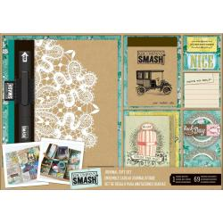 SMASH Folio Gift Set 69 Pieces - Nostalgia