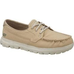 Men's Skechers On The Go Unite 53563 Stone
