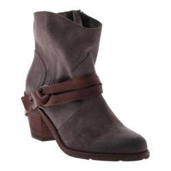 Women's OTBT Bedford Soft Grey Leather