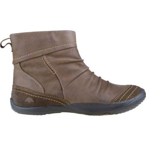 Women's Kalso Earth Shoe Bonanza Stone Vintage Leather
