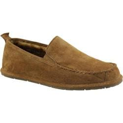 Men's Lamo Newport Slip On Chestnut