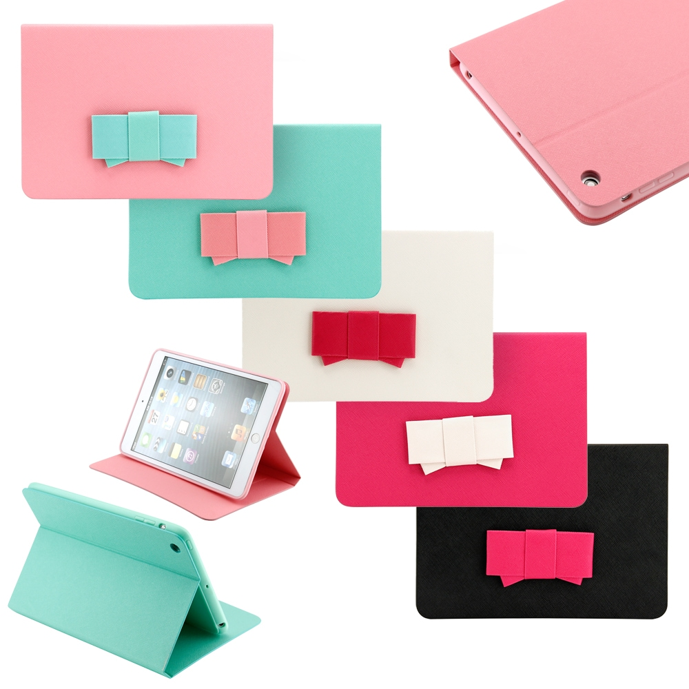 Gearonic PU Leather Case Cover foriPad mini, mini 2 Retina Display