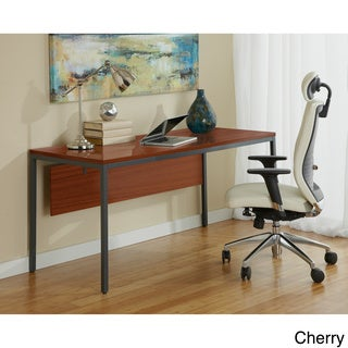 Modern 63-inch Office Computer Desk