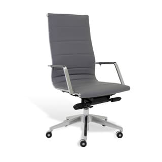 Grey Conference Office Chair