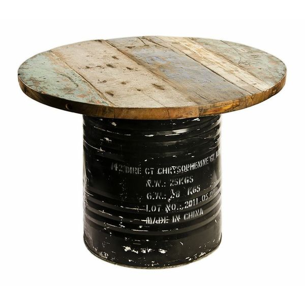 Recycled Oil Drum Coffee Table 15617829 Overstockcom  : Recycled Oil Drum Coffee Table e3a9e4b7 8577 4c45 bea0 c0253ad2db0e600 from www.overstock.com size 600 x 600 jpeg 29kB