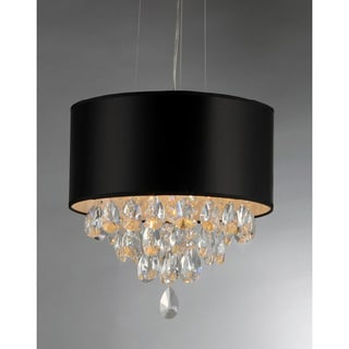 Sophie Crystal Chandelier