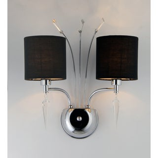 Sophie Crystal Wall Sconce