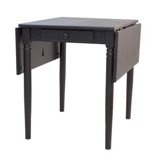 Colby Square Drop Leaf Table