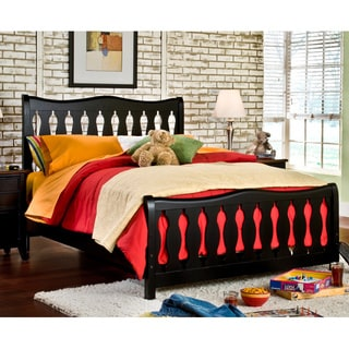 Black Jaxon Full Size Bed