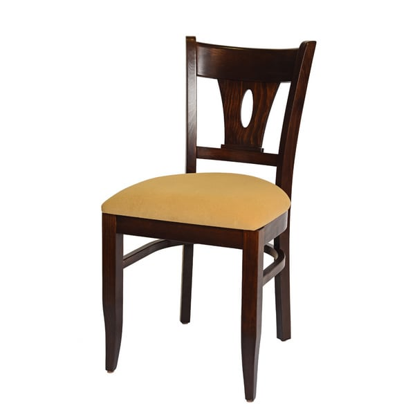 Tear Drop Side Chairs (Set of 2)