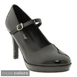 Funtasma Women's 'Contessa-50' Patent Leather Mary Jane Pumps