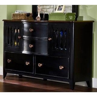 Jaxon 4-door Dresser