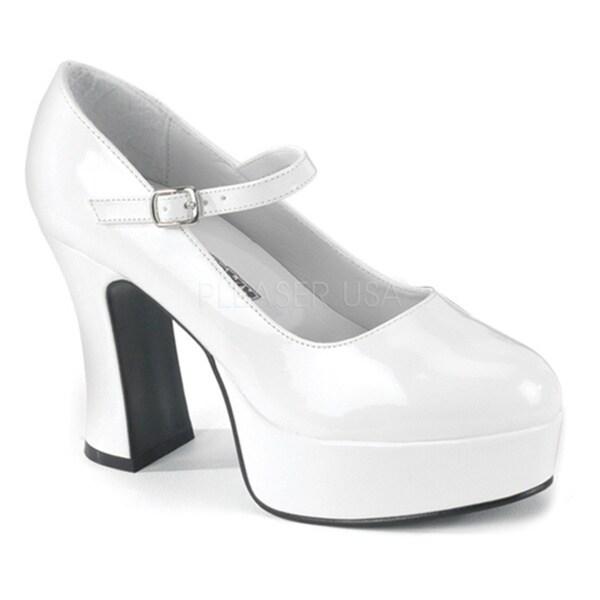 Funtasma 'MARYJANE-50X' Women's Mary Jane Platform Shoes