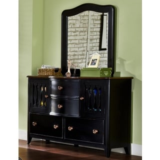 Jaxon Door Dresser Set (Set of 2)