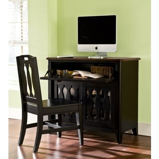 Jaxon Media Desk (Set of 2)
