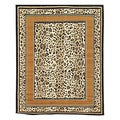 African Adventure Cheetah Area Rug (5' x 7')