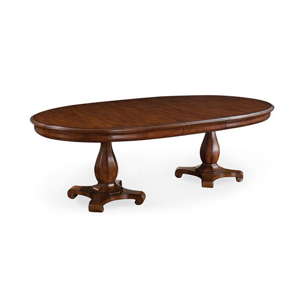 Margaux Oval Dining Table Set