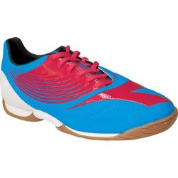 Men's Diadora DD-NA R ID Cyan Blue/Bright Red