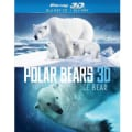 Polar Bears 3D (Blu-ray Disc)