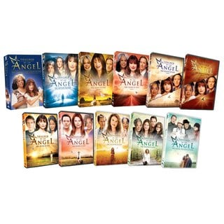 Touched by An Angel: The Complete Series (DVD)