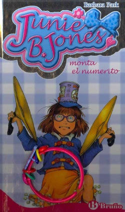 Junie B. Jones monta el numerito / Junie B., First Grader One-Man Band (Hardcover)