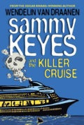 Sammy Keyes and the Killer Cruise (Paperback)