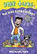 The Dead Disco Raccoon (Paperback)