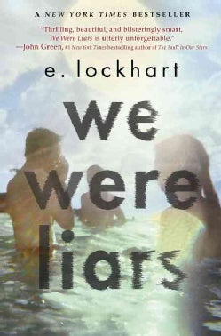 We Were Liars (Hardcover)