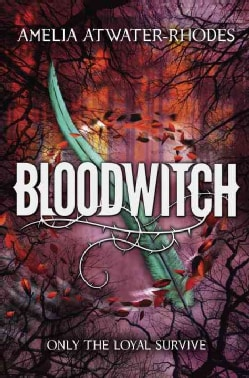Bloodwitch (Hardcover)