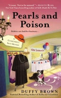 Pearls and Poison (Paperback)
