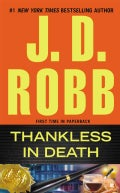 Thankless in Death (Paperback)