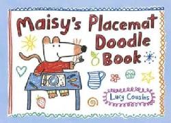 Maisy's Placemat Doodle Book (Paperback)