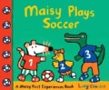 Maisy Plays Soccer (Hardcover)