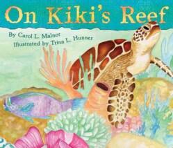 On Kiki's Reef (Paperback)