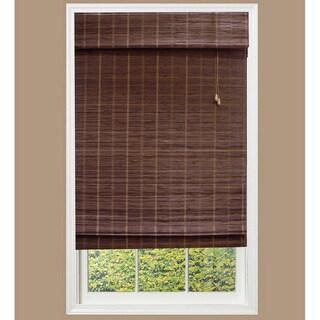 Indoor/ Outdoor Matchstick Bamboo Shade