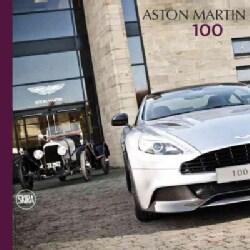 Aston Martin 100 (Hardcover)