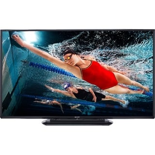 "Sharp AQUOS LC-80LE757U 80"" 3D 1080p LED-LCD TV - 16:9 - HDTV 1080p"