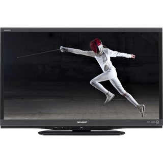 "Sharp AQUOS LC-32LE450U 32"" LED-LCD TV - 16:9 - HDTV"