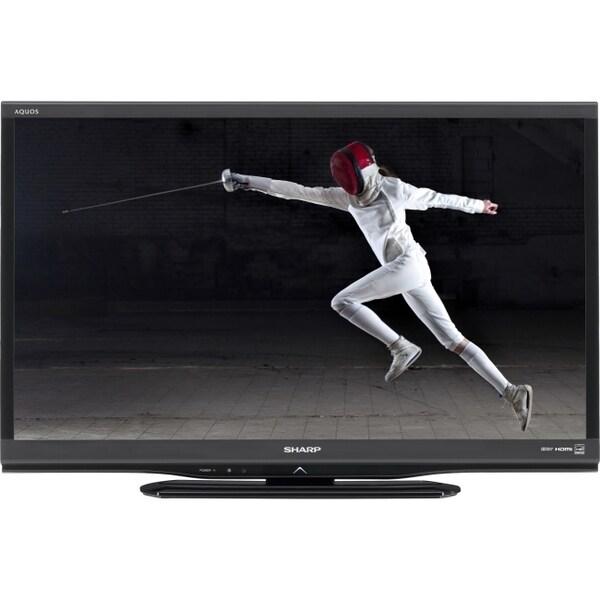"""Sharp AQUOS LC-32LE450U 32"""" LED-LCD TV - 16:9 - HDTV"""