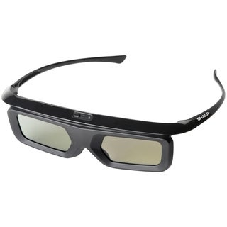 Sharp Active 3D Glasses