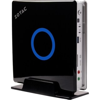 Zotac ZBOX Plus ZBOX-ID90-PLUS-U Nettop Computer - Intel Core i7 i7-3