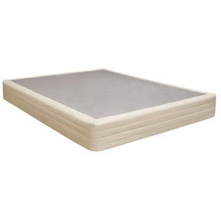 Renew and Revive Somerset Cal King-size Mattress Foundation