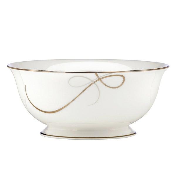 Lenox Adorn Serving Bowl