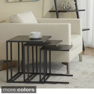Jesper Office Nesting Side Tables (Set of 3)