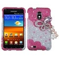 BasAcc Case for Samsung D710 Epic 4G Touch/ Galaxy S II 4G/ R760