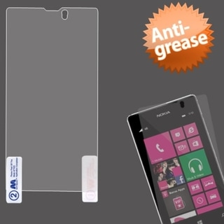 BasAcc Anti-grease LCD Screen Protector for Nokia Lumia 521